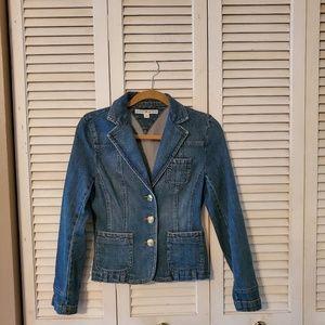 Tommy Hilfiger Women's Denim Jacket